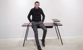 'Черкасский дизайнер создал коллекцию мебели' - in.ck.ua