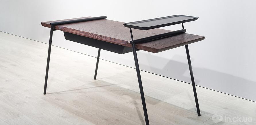 """Фото 3 - Письменный стол из коллекции """"DUOO"""" для """"Zegen"""". Дизайн – Андрей Могила"""