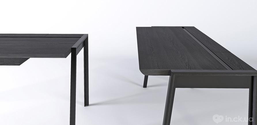 """Фото 2 - Письменный стол из коллекции """"TWOO"""" для """"Zegen"""" (прототип). Дизайн – Андрей Могила"""