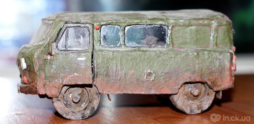 Фото 6 - Автомобиль УАЗ 452