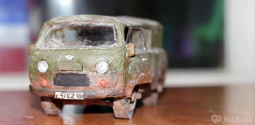 Фото 7 - Автомобиль УАЗ 452