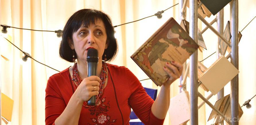 Фото 4 - Презентация новой книги Дары Корний