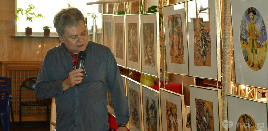 Фото 3 - Благотворительный аукцион картин