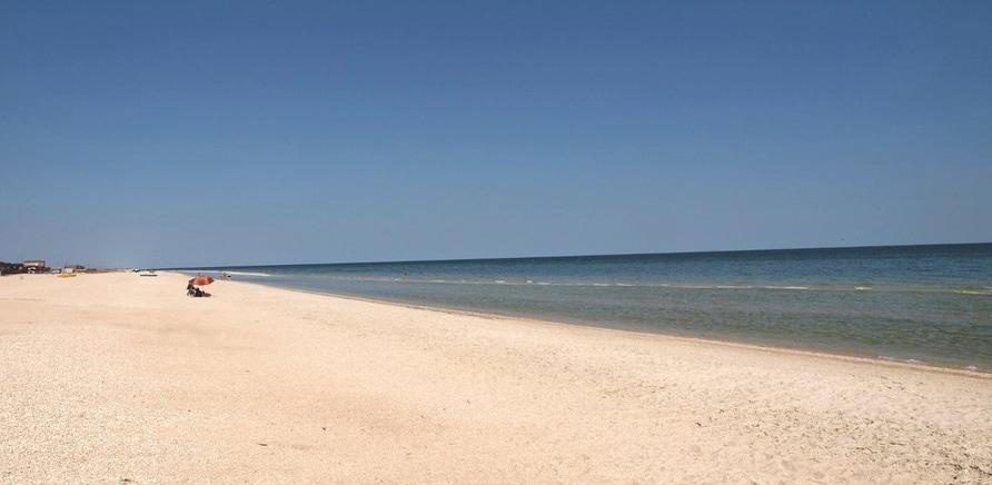 Фото 3 - Бирючий остров. Фото – kirillovka.ks.ua