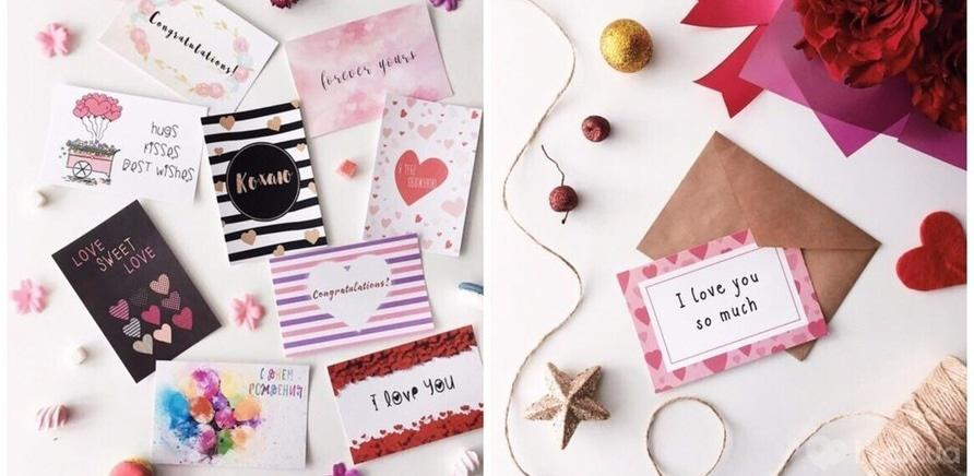 Фото 1 - Подарки с душой: черкасщанки создают яркие открытки