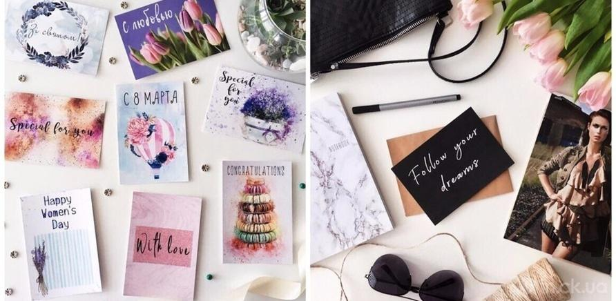 Фото 4 - Подарки с душой: черкасщанки создают яркие открытки