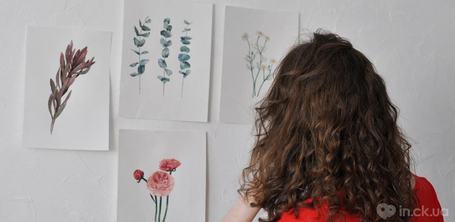 Фото 2 - Подарки с душой: черкасщанки создают яркие открытки