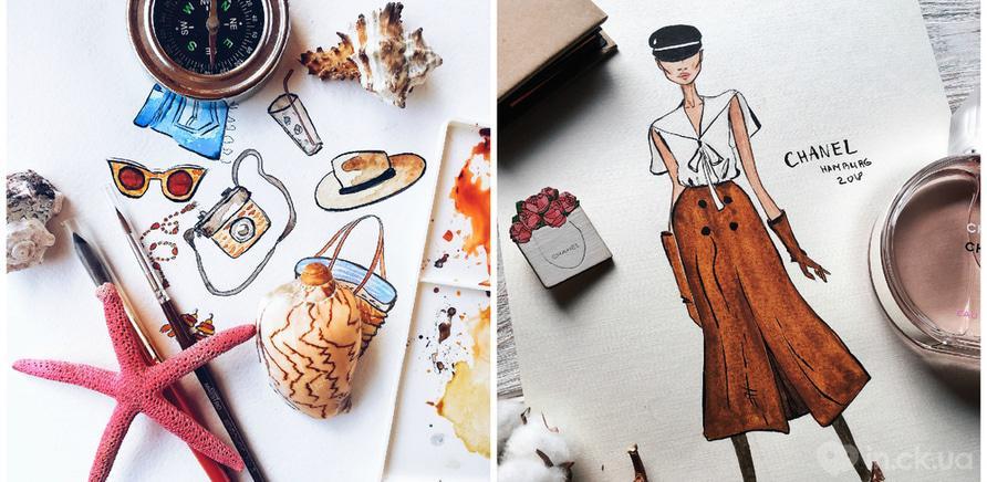 Фото 6 - Подарки с душой: черкасщанки создают яркие открытки