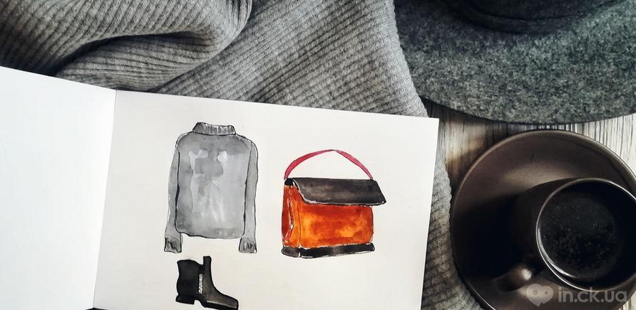 Фото 8 - Подарки с душой: черкасщанки создают яркие открытки