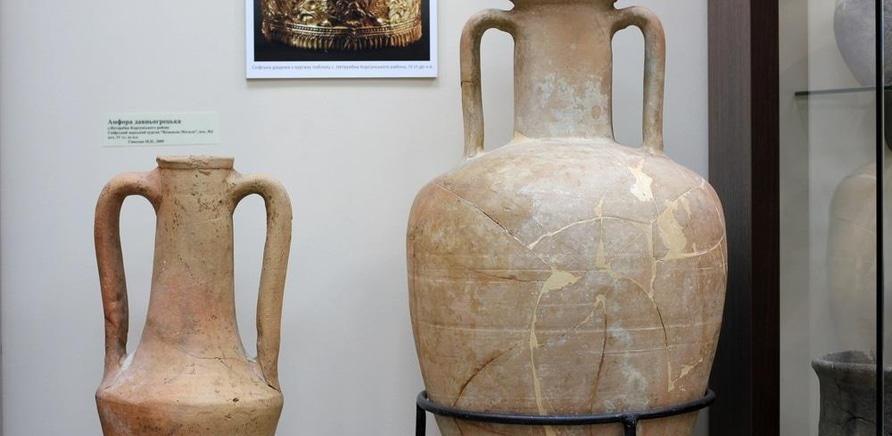 '10 причин посетить Черкасский археологический музей'