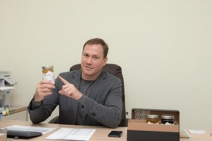 "Статья 'Три совета о бизнесе от директора компании ""Beehive""'"