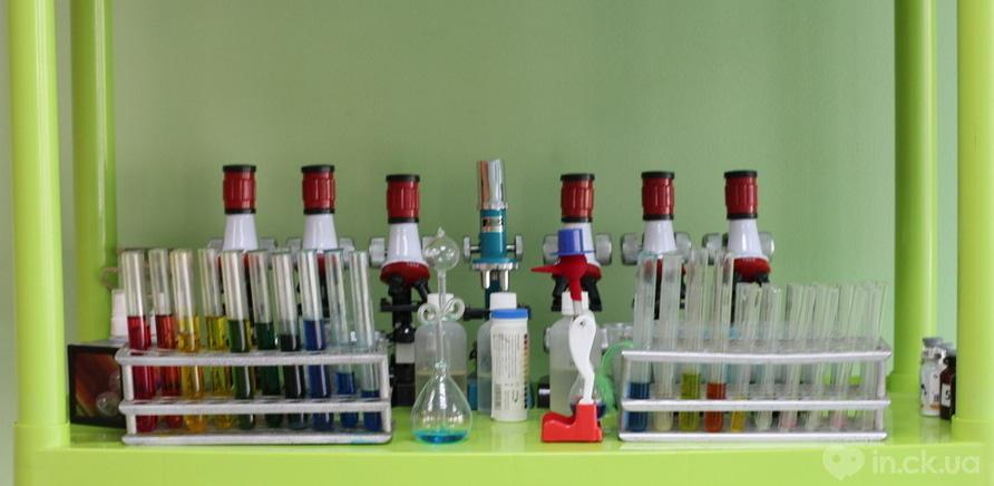 Фото 2 - Микс науки и отдыха: в Черкассах запускают научный лагерь для детей