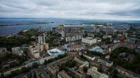 Статья 'Набережная – это все, что есть у нашего города: как обустраивают побережья в мире и в Черкассах '