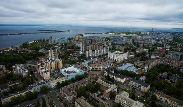 'Набережна – це все, що має наше місто: як облаштовують узбережжя у світі та в Черкасах' - in.ck.ua