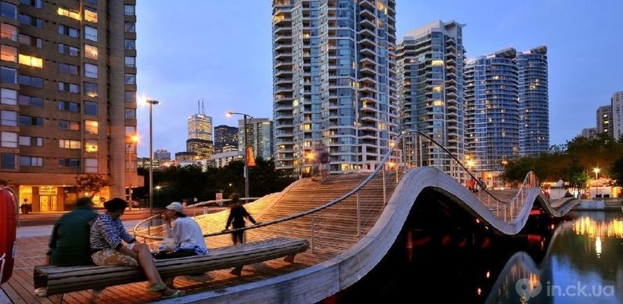 Фото 3 - Набережна Торонто