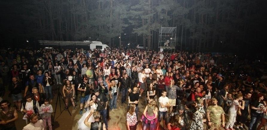 Плани на літо: які фестивалі пройдуть в Черкаській області?