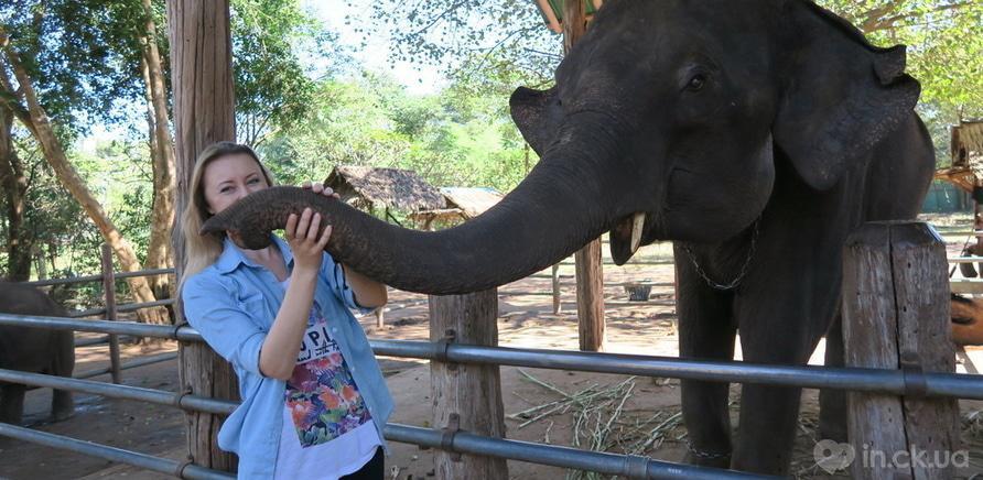 Фото 1 - Любимое хобби дает возможность Виктории путешествовать по миру. Фото из личного архива Виктории Черныш