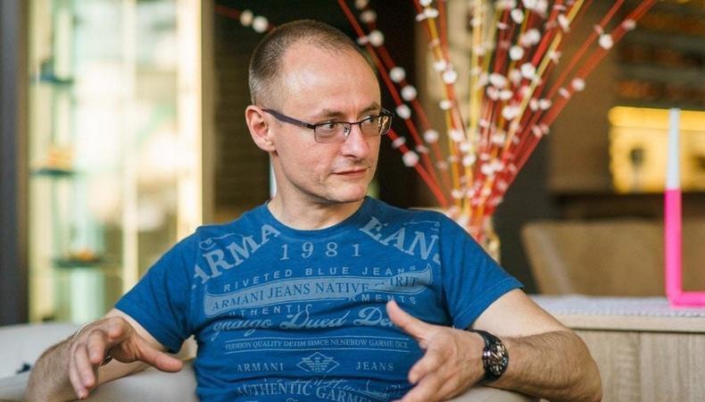 'Евгений Черней'