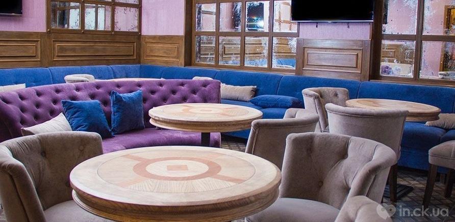 """Фото 2 - Мебель для киевского ресторана """"Сыто-Пьяно Italiano"""""""