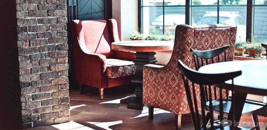 """Фото 3 - Мебель для ресторана """"Буба Хинкальная"""""""