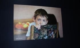 """Статья 'Выставка """"Хочу к маме"""" открылась в Черкассах'"""