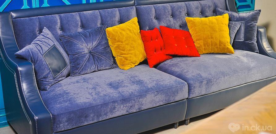 """Фото 5 - Мебель для рест-кафе """"Servant"""""""