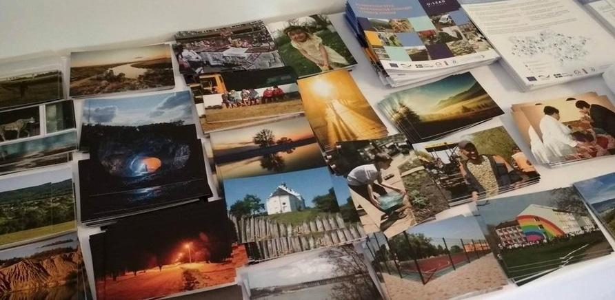 'Фотография черкасщанки заняла третье место во всеукраинском фотоконкурсе'