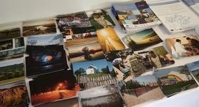 Статья 'Фотография черкасщанки заняла третье место во всеукраинском фотоконкурсе'