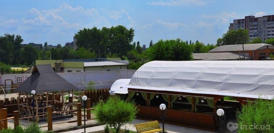 Фото 3 - Топ-9 лучших террас в Черкассах