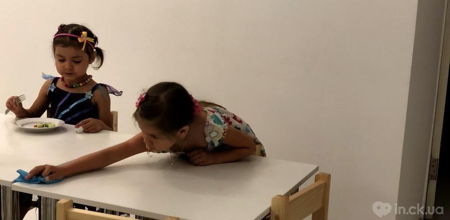 Фото 2 - В новом центре детей приучают к самообслуживанию