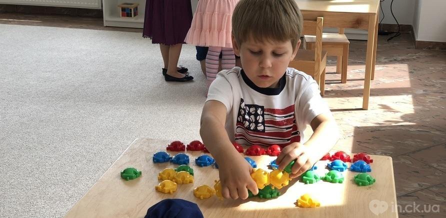 Фото 3 - Монтессори мир: новый обучающий центр полностью заменит детский сад