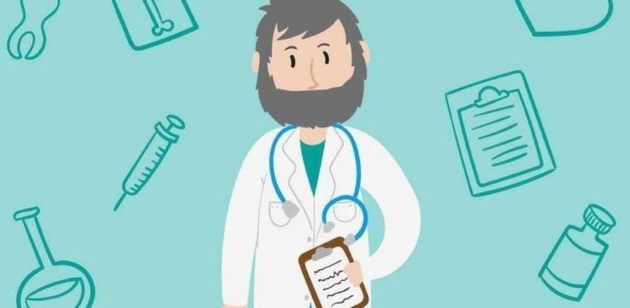 'Декларации с семейными врачами подписали 84 тысячи черкасщан'