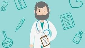 Статья 'Декларации с семейными врачами подписали 84 тысячи черкасщан'
