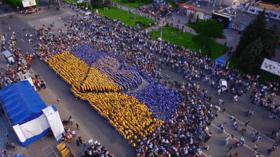 Статья 'Самые массовые приседания и длинные волосы: какими рекордами прославилась Черкасская область'