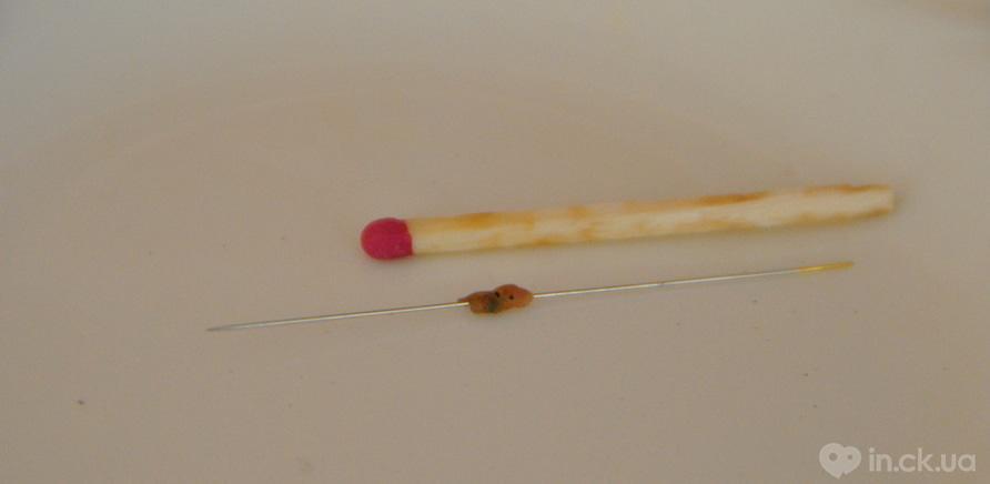 Фото 2 - Самый маленький люля-кебаб