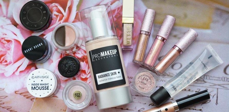 '8 трендовых продуктов для свадебного макияжа'