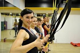 """Статья 'В Черкассах работает фитнес-клуб """"только для женщин""""'"""