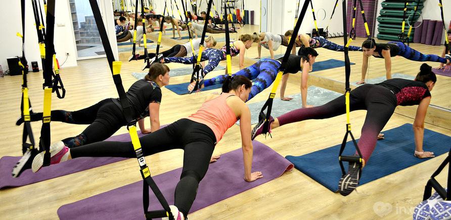 """Фото 2 - В Черкассах работает фитнес-клуб """"только для женщин"""""""