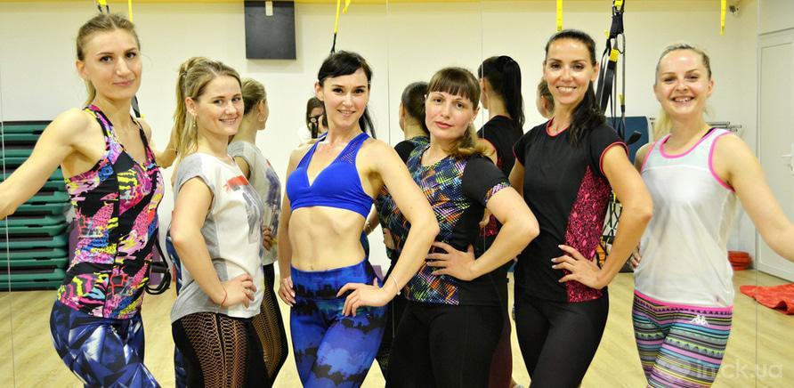 """Фото 6 - В Черкассах работает фитнес-клуб """"только для женщин"""""""