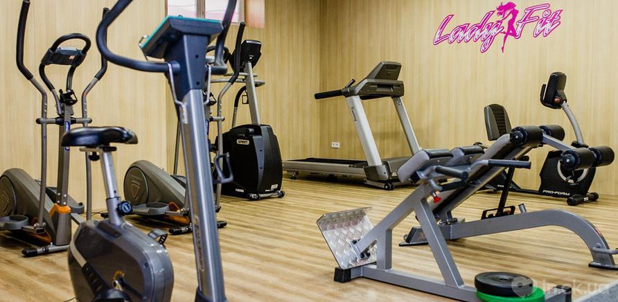 """Фото 5 - В Черкассах работает фитнес-клуб """"только для женщин"""""""