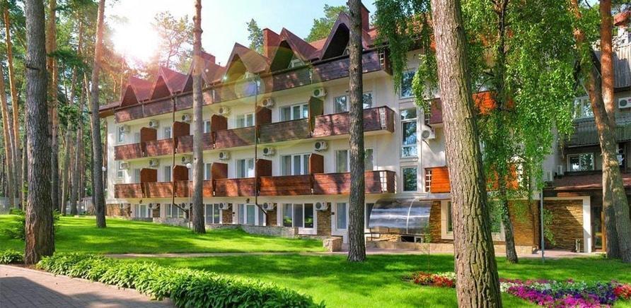 'Где остановиться: гид по отелям Черкасс'