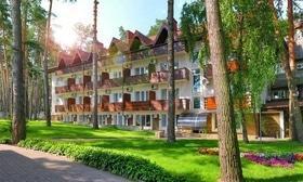 Статья 'Где остановиться: гид по отелям Черкасс'