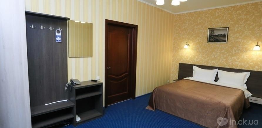 """Фото 2 - Фото з сайту готелю """"Арагві"""""""