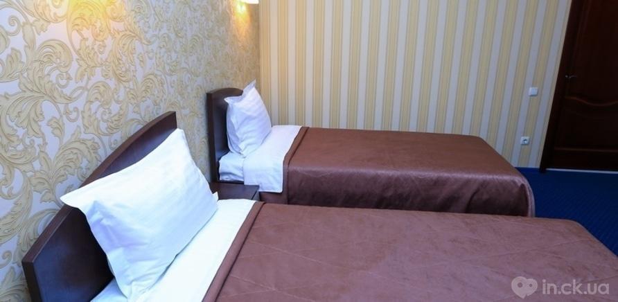 "Фото 3 - Фото с сайта отеля ""Арагви"""