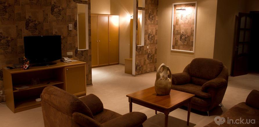 """Фото 7 - Фото с сайта отеля """"Апельсин"""""""