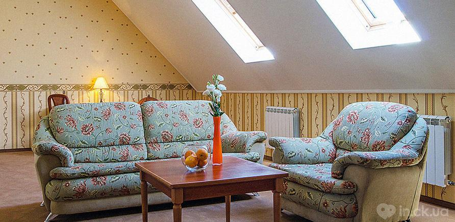 """Фото 2 - Фото с сайта отеля """"Апельсин"""""""