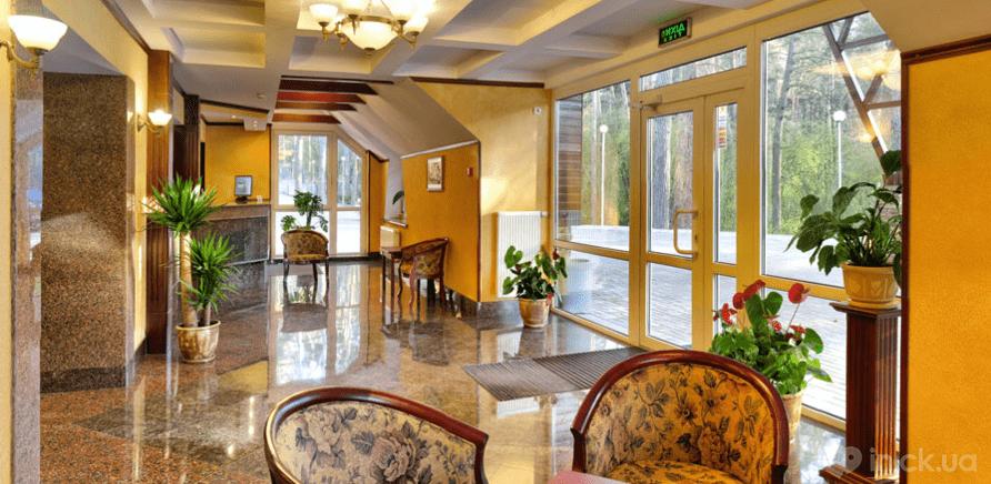"""Фото 2 - Фото гостиницы """"Украина"""""""