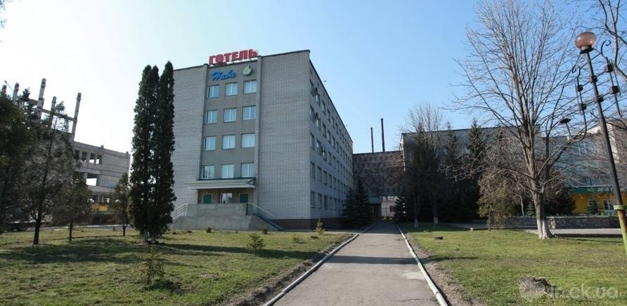 """Фото 1 - Фото з сайту готелю """"Нива"""""""