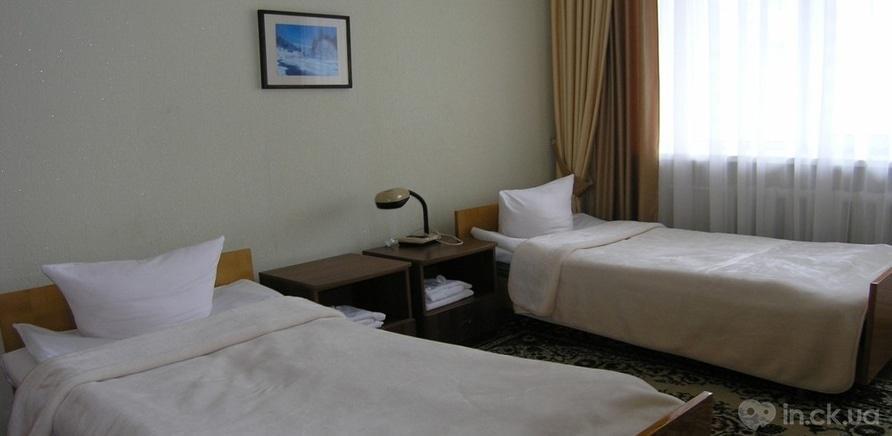 """Фото 2 - Фото з сайту готелю """"Дніпро"""""""