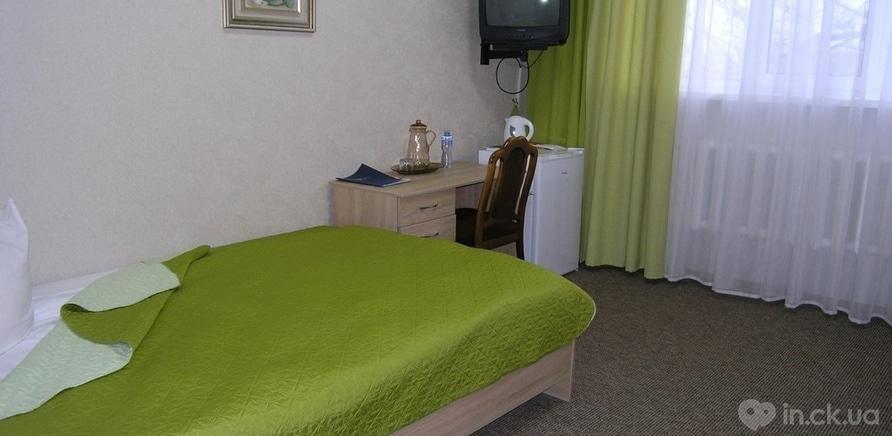 """Фото 3 - Фото с сайта гостиницы """"Днепр"""""""